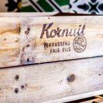 Embalajes de madera para exportación